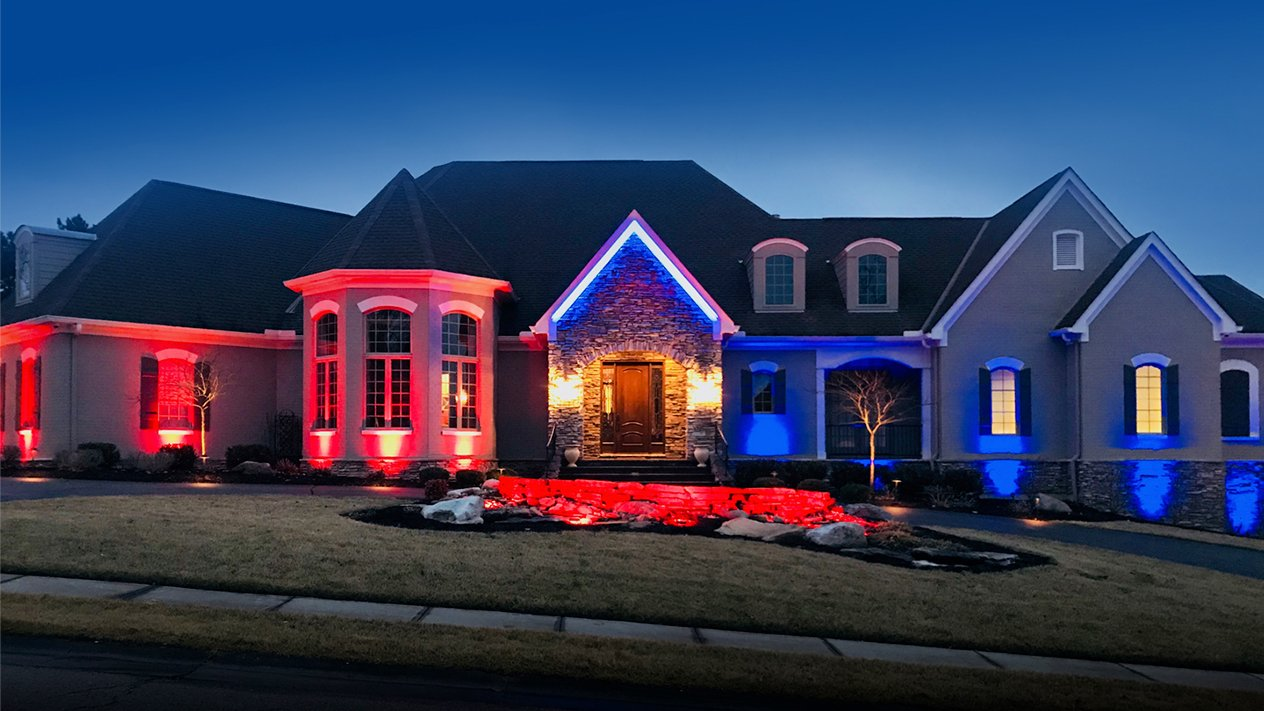 luminetworx poe lighting zone controls