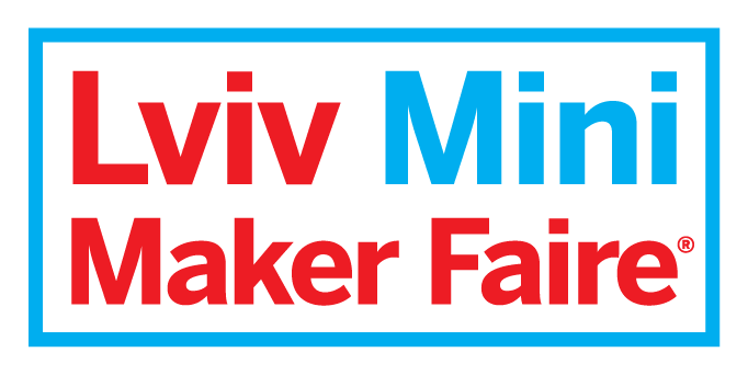 Lviv Mini Maker Faire logo