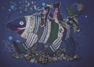Марія Перекопська – На морському дні