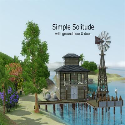 Simple Solitude