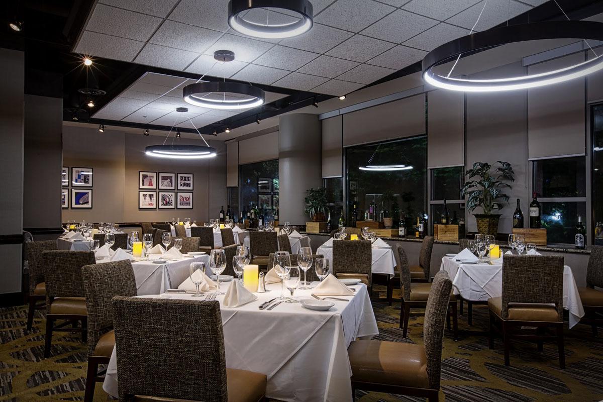 Ruths Chris Steak House Legacy Ventures