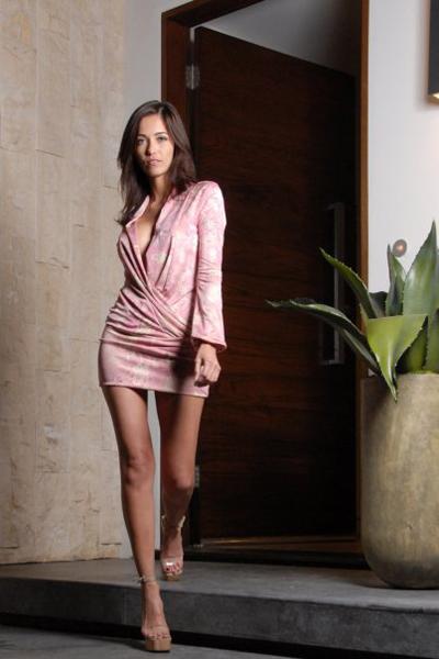 Las Vegas Models Gt Sandra Cuartas