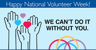 """William Osler Health System Foundation on Twitter: """"Happy National Volunteer  Week! We're extremely fortunate to have many dedicated volunteers who  support Osler Foundation, @OslerHealth hospitals, our patients and  community. Thank you for"""