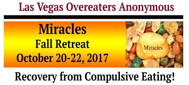 LVOA Fall Retreat Oct 2017