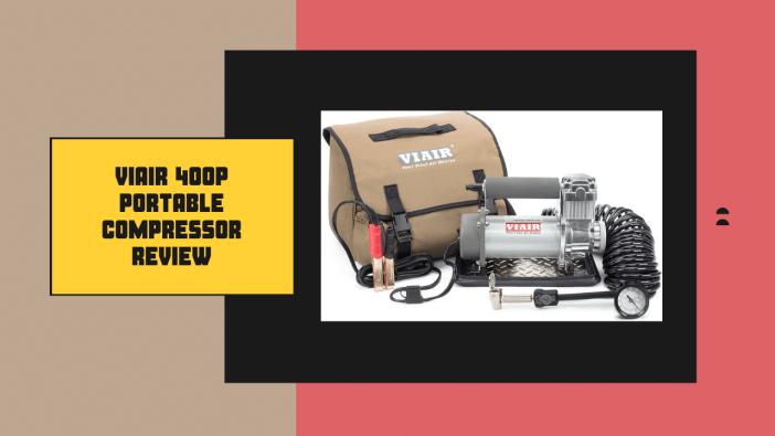 VIAIR 400P Portable Compressor Review