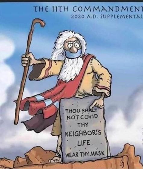 11th-commandment