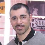 Mehmet Hendem