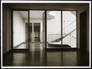 Concordia Verwaltungsgebäude, Köln 1952. Fotografie von Karl-Hugo Schmölz. (c) Archiv Wim Cox.