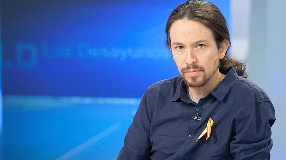 Comment Podemos a mis les drapeaux rouges au placard