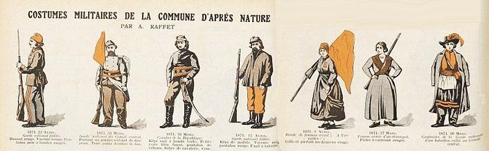 Soldats communards
