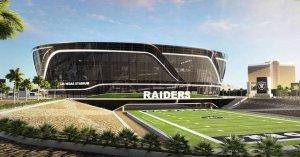 Raider Stadium
