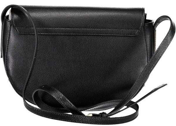 Dámska kabelka Calvin Klein Jeans Frame Med Saddle Bag