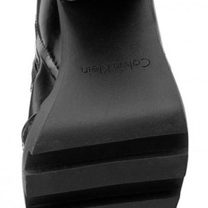 Dámske čižmy Calvin Klein Jeans Sintra black 013