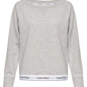Calvin Klein dámska mikina šedá