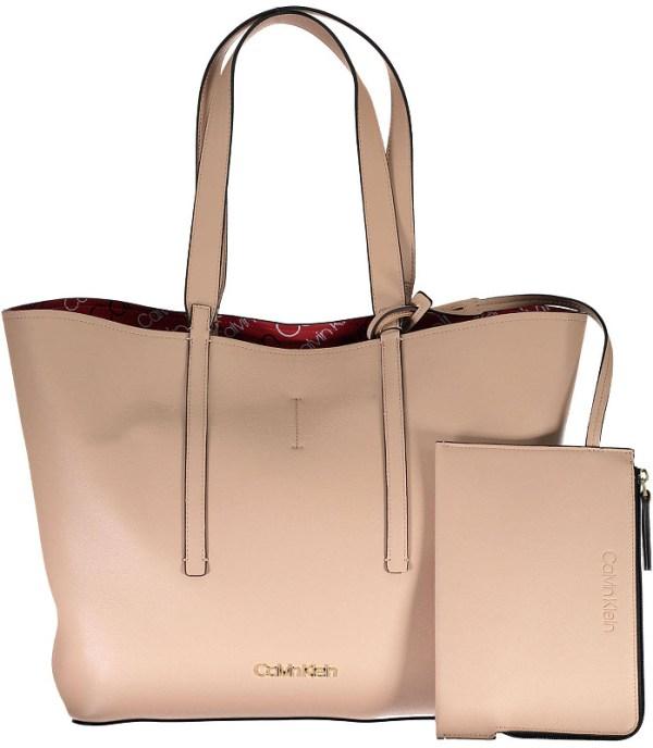 Calvin Klein dámska kabelka Inside Out Large Shopper obojstranná