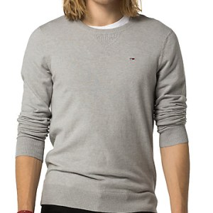 Tommy Hilfiger Denim pánsky pulover Jumper 038