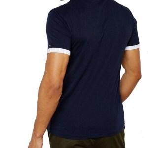 Tričko Tommy Hilfiger Original CN Tee SS um0um01170 416 modré