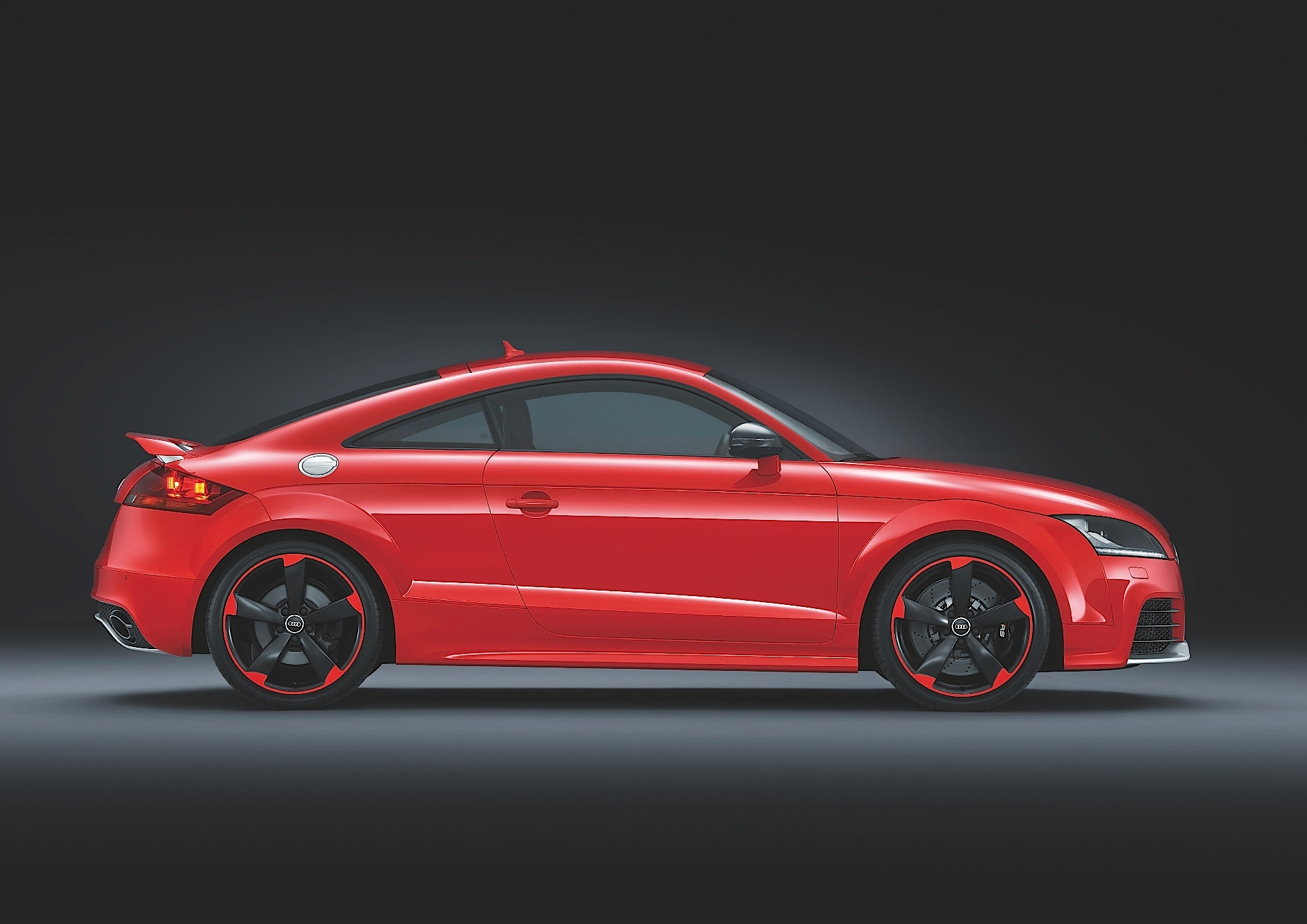 Audi TT Models and History – Las Vegas TT Club