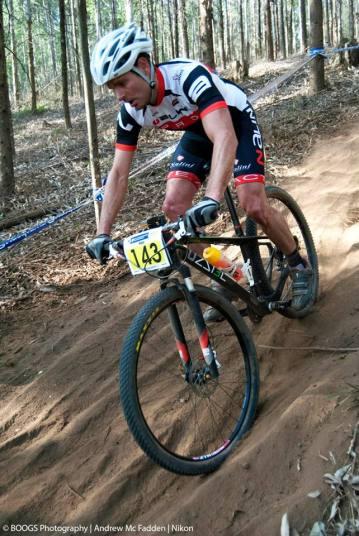 Mountain bike training and racing forum