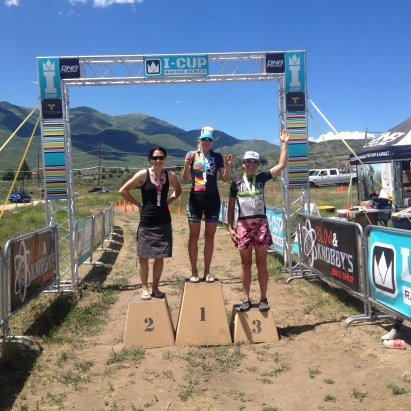 1st place Wasatch Back 50 miler after following the 50 mile PR plan!