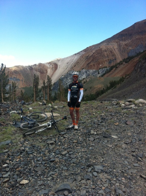 Training for Breck Epic