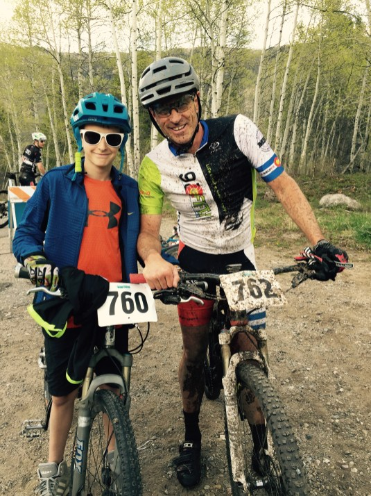 Post race vail short track