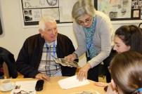 Alsager AP Art Dementia Sway WED 1st 15
