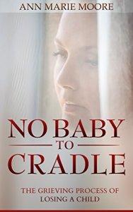 Book cover No Baby to Cradle