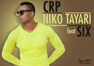 CRP Niko Tayari Six 300x212 CRP