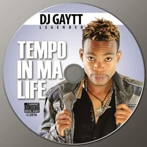 Dj Gaytt Tempo In My Life 300x300 Dj Gaytt