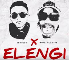 innoss elengi Innoss'B Feat. Koffi Olomide - Elengi