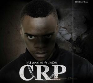 CRP U and AL 300x269 CRP