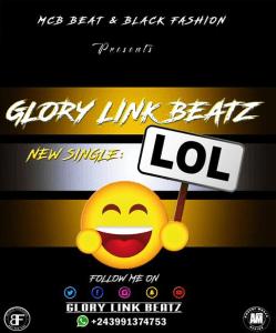 glory link beatz LOL www.lwimbo.com  249x300 Glory linkbeatz: Un jeune producteur qui se fait dévoiler sur la scène musicale