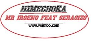 NIMECHOKA www lwimbo com  mp3 image 300x139 Mr Iro feat Seragizo  - Nimechoka