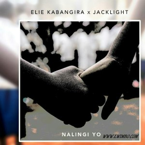 Elie Kabangira ft Jack light Nalingi Yo www lwimbo com  1 mp3 image 300x300 Elie Kabangira ft Jack Light - Nalingi Yo