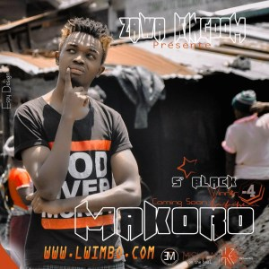 SBlack Winner Makoro www lwimbo com  mp3 image 300x300 S'Black Winner - Makoro