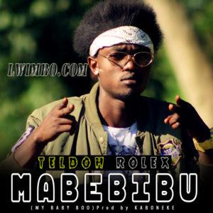 Teldoh Rolex Mabebibu www lwimbo com  mp3 image 300x300