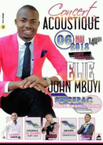31404256 1504787946299135 357102289866981376 o 212x300 Sud Kivu: Elie John Mbuyi livre un concert gospel acoustique