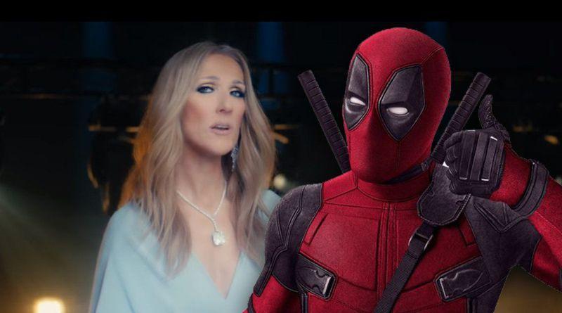 """Canada: Céline Dion de retour  avec son nouveau clip """"Ashes"""""""