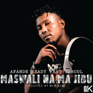 naro classic ft Afande ready Maswali Na Majibu www lwimbo com  mp3 image 300x300