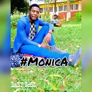 Diaz Anthony Monica www lwimbo com  mp3 image 300x300 Diaz Anthony - Monica