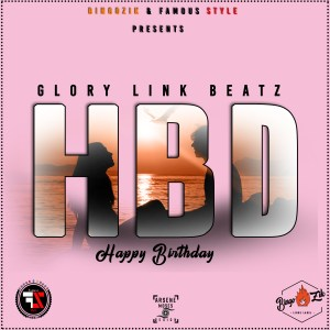 Glory Link Beatz Happy Birthday HBD www lwimbo com  mp3 image 300x300