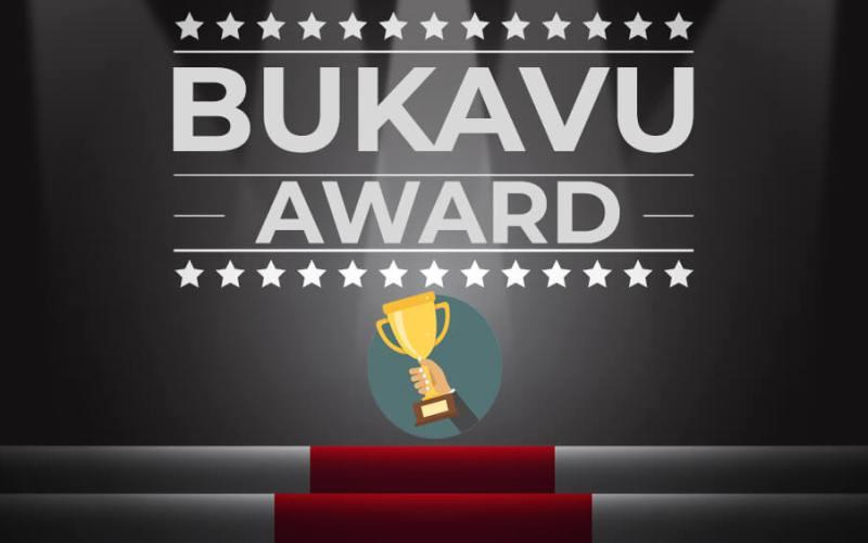 award bukavu Bukavu Awards 2018 n'a jamais existé, Un Award se prépare!