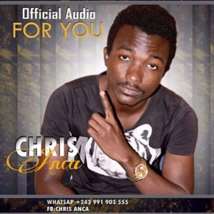 Chris Ança feat Light For you mp3 image 300x300 Chris Ança feat Light - For you