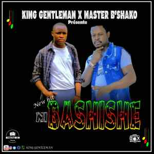 MasterB Shako feat King Genteleman Ni Bashishe mp3 image 300x300
