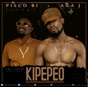 kipepeyo by pisco b feat shine boy mp3 image 300x297