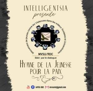 COVER MVSU 300x292 MVSU & Intelligensia -  Hymne De La Jeunesse Pour La Paix