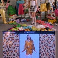 Fashion Recapp: Cloth