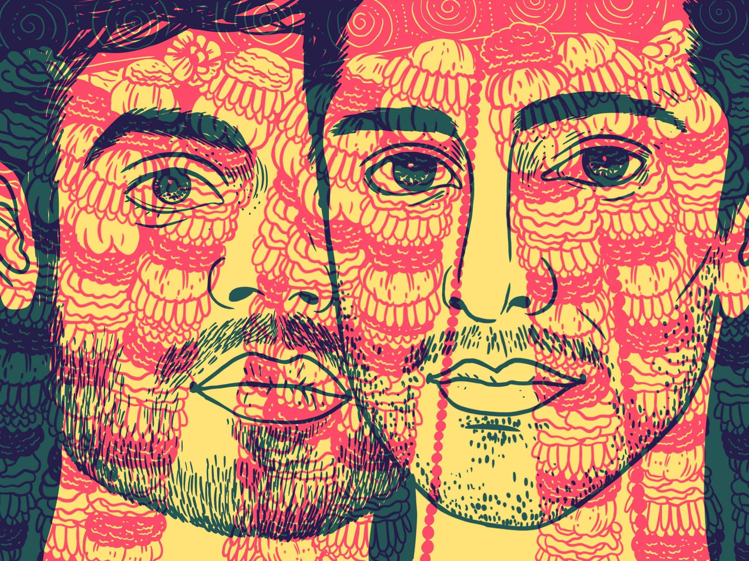 Riz Ahmed and Bassam Tariq on the personal journey of Mogul Mowgli