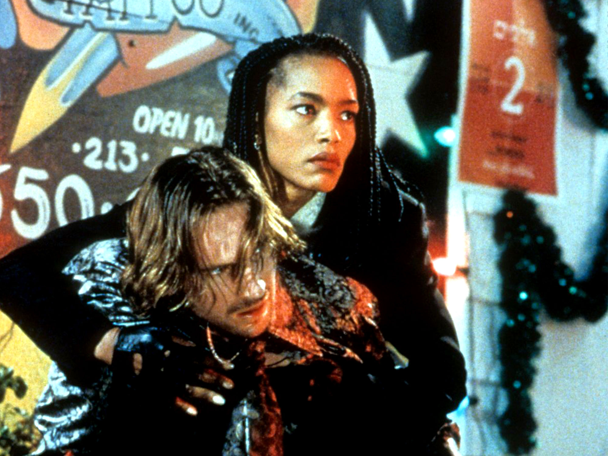 The sobering prescience of Kathryn Bigelow's Strange Days